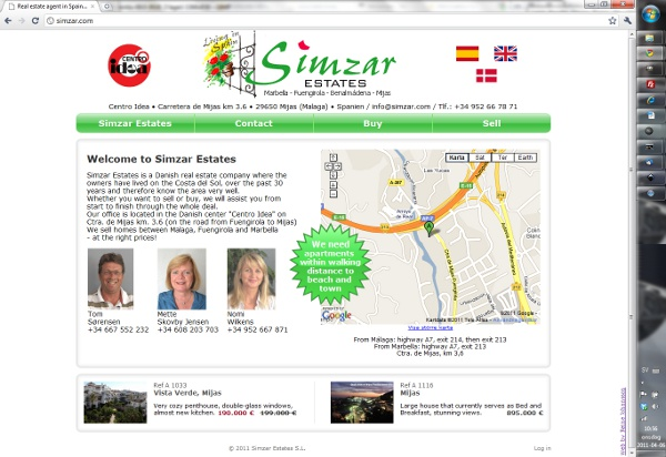 Simzar Estates